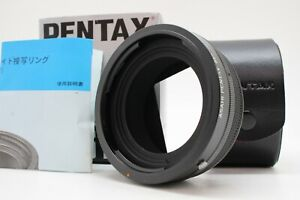 [ MINT ] PENTAX67 Helicoid Extension Tube From JAPAN 5138