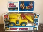 Vintage 1989 Wireless Radio Controlled Dump Truck- Preschool