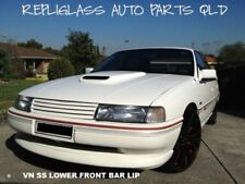 VN SS COMMODORE FRONT ADD ON LOWER LIP BUMPER BAR SPOILER