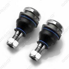 2x rotules Direction Articulation essieu avant gauche/droite bas pour Nissan pick-up