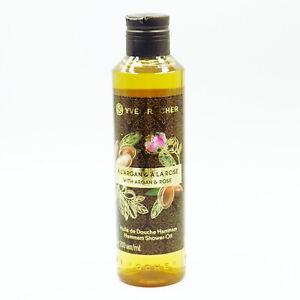 Yves Rocher Hammam Shower Oil Argan & Rose 200ml