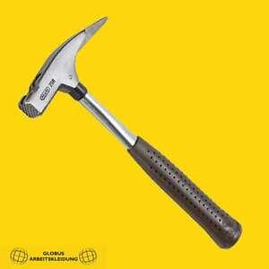 Picard Latthammer 298 mit Magnet Schlagfläche geraut 600g