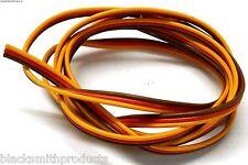 26 AWG JR estensione cavo elettrico pvc filo piatto 2M 200CM 26AWG 2 metro