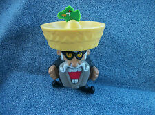 "McDonald's Viacom 2008 El Tigre Grandpa Spinning Hat Happy Meal Toy Figure 4"""