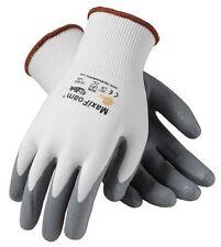 PIP MaxiFoam G-Tek Premium Nitrile Foam Coated Gloves SMALL 12 Pack (34-800-S)