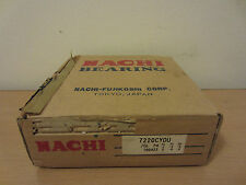 NACHI 7220CYDU/GL P4 SUPER PRECISION BEARINGS / SKF 7220 CD/P4ADGA