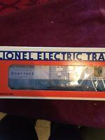 """LIONEL #6-19278 BALTIMORE & OHIO """"SENTINEL SERVICE"""" 6464-325 CLASSIC BOX CAR!!!"""