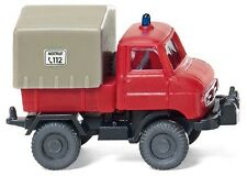 Wiking 097202 Feuerwehr - Unimog U 411