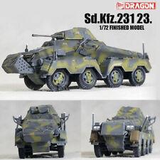 PMAP 0312 1//72 2 Guerra Mundial Ejército Alemán Camuflada 88MM Flak 36 /& Remolque 1942