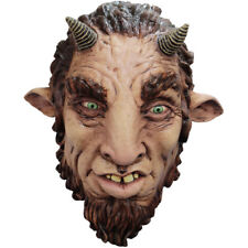 Adult Faun Greek Mythology Halloween Mask