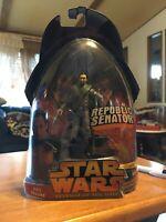 Star Wars Revenge of the Sith Bail Organa Republic Senator #15 Action Figure
