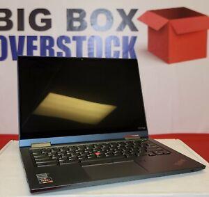 Lenovo ThinkPad C13 Yoga R7, 16GB/256GB - Factory New / Free Fast Shipping