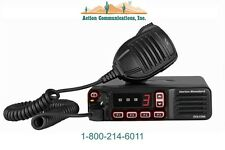 VERTEX/STANDARD EVX-5300, VHF, 136-174 MHZ, 25 WATT, 8 CHANNEL, MOBILE RADIO