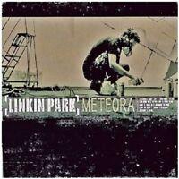 LINKIN PARK - METEORA CD ROCK 13 TRACKS NEU