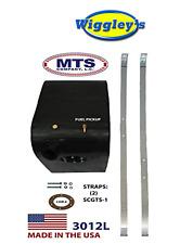 PLASTIC FUEL TANK MTS 3012L FITS 61-71 INTERNATIONAL HARVESTER SCOUT LEFT SIDE