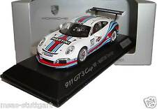 Porsche 911 gt3 Cup vip Martini racing Design Ltd. Edition spark 1:43 NEUF