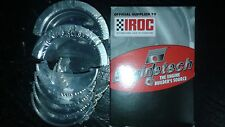 Enginetech Chevy SBC 305 327 350 Main Bearing Set Iroc Standard