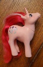 *Rare* Good condition* 1984 MLP My Little Pony G1 Sky Flier Pink Kites