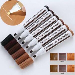 Furniture Repair Pen Markers Scratch Filler Paint Remover For Wooden Cabinet Flo