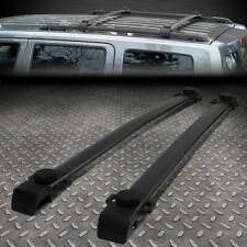 FOR 07-17 JEEP PATRIOT LIGHT WEIGHT OE STYLE ALUMINUM ROOF RACK RAIL CROSS BAR