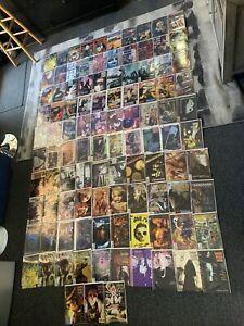 Lot of 103 DC Comics The Sandman Comics (Mystery Theatre (DR DEATH) HIGH GRADE🔥