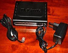 >>> Router / Ethernet Modem D-Link DSL-321B <<< 01