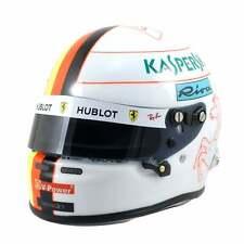 Bell Racing Ferrari 1:2 Mini F1 Helmet Sebastian Vettel 2019