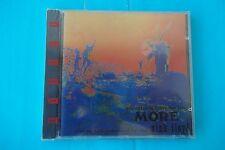 "PINK FLOYD ""MORE "" EMI RECORDS LTD 1969"