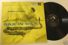 Bobby Dukoff Sax In Silk RCA 1040