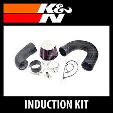 K&N 57i Performance Air Induction Kit 57-0217 - K and N High Flow Original Part