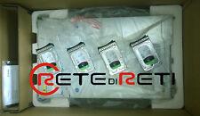 €1589+IVA IBM Lenovo System x3630 M4 E5 v2 8C/8GB/32TB(4x8TB IronWolf)/M5110 NEW