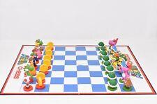 Usaopoly Nintendo Super Mario Jeu d'échecs jeu edition collector