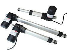 High Power 12V DC Linear Actuator, 4000N/407kg Force, Low Noise, Electric Piston