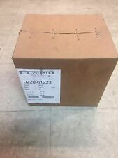 NEW HUB CITY MODEL 214 25:1 WORM GEAR DRIVE, PN# 0220-61223 Style C