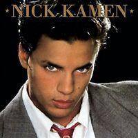 Nick Kamen - Nick Kamen [New CD] UK - Import