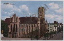 AK Thorn (Toruń) - Rathaus