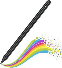 AT-Mizhi Stylus Pen 2nd Gen for Apple iPad 2018-2020, Magnetic iPad pencil
