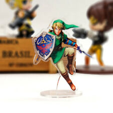 The Legend of Zelda Link SMALL acrylic stand figure model double-side topper