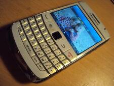 Original Blackberry 9780 Senior simple fácil desactivar teléfono en Vodafone Lebara