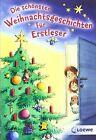 Die schönsten Weihnachtsgeschichten für Erstleser von un... | Buch | Zustand gut <br/> *** So macht sparen Spaß! Bis zu -70% ggü. Neupreis ***