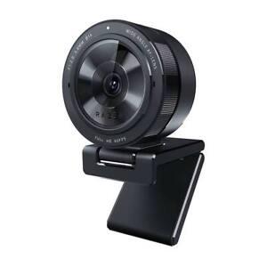 Razer Kiyo Pro - USB Camera with High-Performance Adaptive Light Sensor RZ19-...