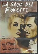 La saga dei Forsyte (1949) DVD