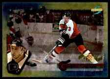 1994-95 Score Gold Line  Garry Galley #26