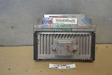 1996-1999 Oldsmobile Aurora Engine Computer Unit ECU 16214848 Module 80 11B4