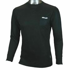Kart Coolmax Base Layer Clothing Top - XLARGE
