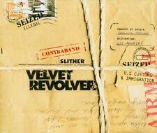 Velvet Revolver Slither w/ UNRELEASED & LIVE TRX CD Single SEALED Scott Weiland