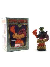 Bowen Designs Super Skrull Mini Bust 1074/2500 Marvel Sample New In Box