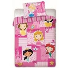 Disney Princess Bettwäschegarnituren