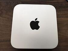 Apple Mac Mini Server - MC936LL/A (July, 2011) 1TB HDD, 8GB RAM