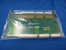 Sony EX-185 Extender Board for a DVR-20 D2 VTR